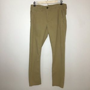 American Eagle Skinny Chino Pants